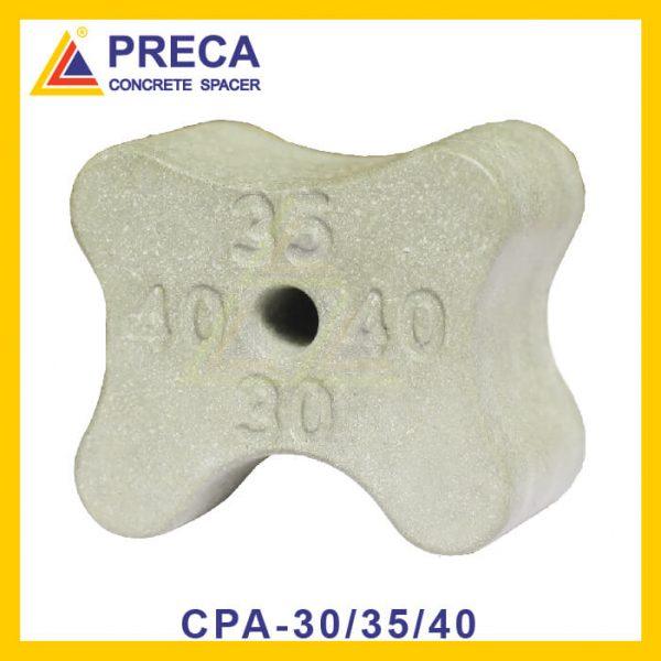 Cục Kê Bê Tông Đa Kích Thước 30-35-40mm